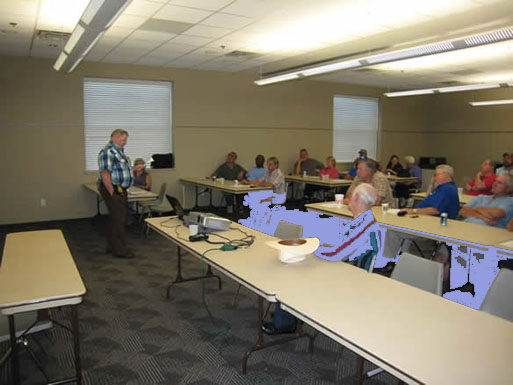 Three Rivers Local Chapter Meeting. TOWA Members receive two hours of CEUs for attending local chapter meetings.